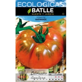 Semillas ecológicas  Tomate