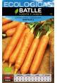Semillas ecológicas  Zanahoria