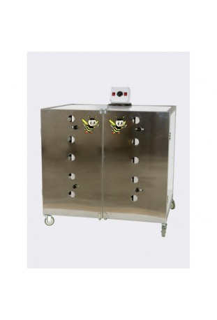 Secadero de polen 100 kg.