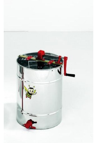 EXTRACTOR INOX. 2 Cuadros universal manual