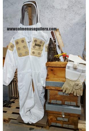 Kit apicultor de segunda mano 2º