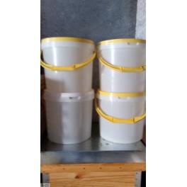 Cubo para miel 20 kg