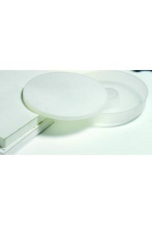 Alimentador Ø plástico 2 kg