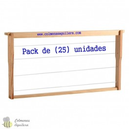 Cuadro Langsthoth Pack (25) unidades