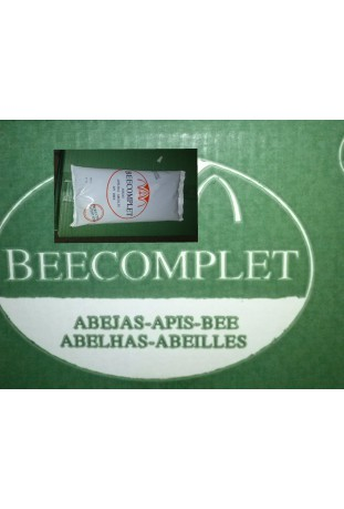 Alimento Abejas BEECOMPLET 20 bolsas