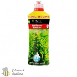Fertilizante Ecoyerba Floración 1250ml